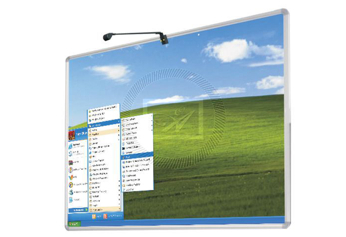 Multi Touch Interactive Whiteboards